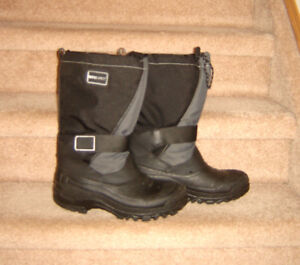 Winter Boots - size 12