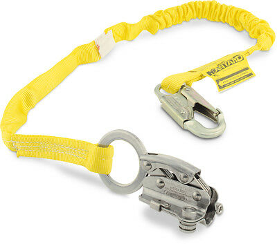 Miller Rope Grab And Lanyard