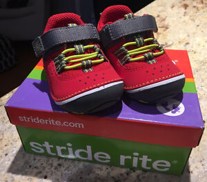 Brand New - Stride Rite Toddler Shoe
