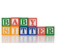 ----> Part-time/Casual Babysitter <----