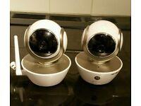 Motorola Focus 85 Camera X 2