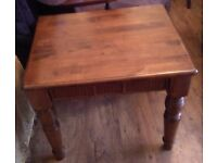 Large Coffee Table , Good condition, Local Pickup Plymouth
