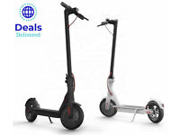 Adult E-Scooter Electric Scooter ⭐ Brand New ⭐ 36V ⭐ 350W ⭐ 10.4AH ⭐ Smart App ⭐ Tracked Delivery!