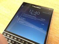 Blackberry Passport 32GB Excellent condition unlocked