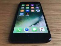 iPhone 7 - Black 32GB (unlocked)