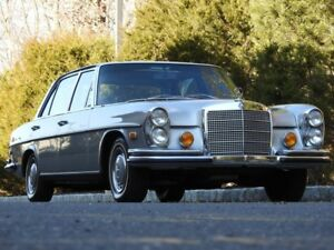 Wanted: Mercedes 300/280 SEL