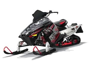 2014 Polaris assault Le 800