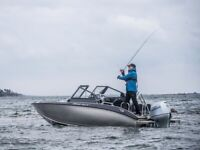New Silver Shark BRX Full Aluminium Boat - Unsinkable with 80hp Honda or Suzuki Outboard For Sale