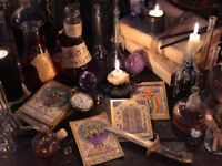 Spells and Witchcraft