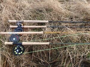 Fly Rod | Buy or Sell Fishing, Camping & Outdoor Equipment