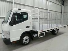 Cleo Transport truck delivery services Narwee Canterbury Area Preview