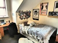 LAST ROOM AVAILABLE IN A SHARED HOUSE IN BEESTON LS11. ALL BILLS INCLUDED**