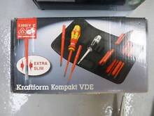 WERA Extra Slim VDE Kraftform Kompact 60iS/65iS/67iS/16 Hahndorf Mount Barker Area Preview