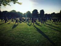 Free 24 FIT Bootcamp, Wembley