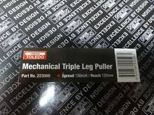 Toledo 150mm 3 Leg Mechanical Puller #223060 Hahndorf Mount Barker Area Preview