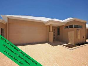 Lovely 3 x 2 Villa with alarm and split system air conditioner Nollamara Stirling Area Preview