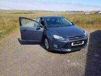 Ford Focus 1.6 TDCi Titanium 2011