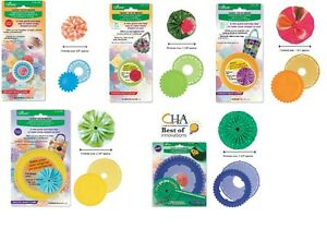 5 CLOVER CIRCLE YO YO MAKER X/Small, Small, Large, X/Large, Jumbo