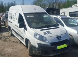 2009 Peugeot Expert 1.6hdi engine, Highroof All parts available