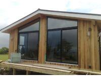 Bespoke Lodges & Garden Rooms (UK Caravan Act & Permitted Development Compliant)