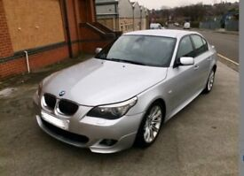 BMW 535d M Sport Every Extra 360BHP £3595 PX