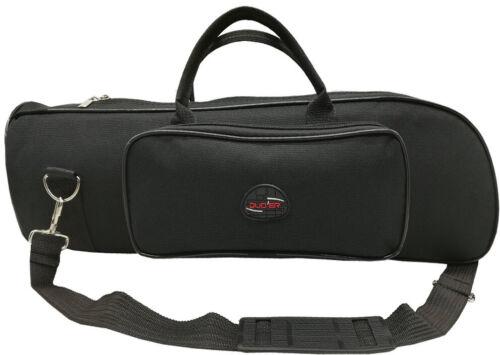 Xinlinke Trumpet Gig Bag 5mm Padded Soft Carrying Case With Single Shoulder Stra