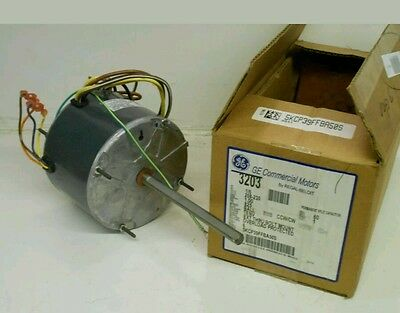 Ge Blower Motor | Owner's Guide to Business and Industrial