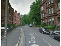 4 bedroom flat in Crown Road North, Glasgow, G12 (4 bed) (#1087113)