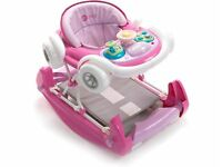Pink My child Coupe 2 in 1