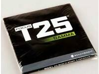 T25 Gamma workout - New - Price includes recorded delivery