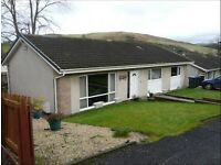 Large 3 bedroom detached bungalow in quiet residential area with large garden