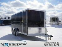 2020 Ideal Cargo 716TA2  Thetford Mines Chaudière-Appalaches Preview
