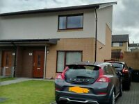 2 BEDROOM HOUSE CAMBUSLANG