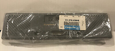 New Motorola 6482889x01 Centracom Gold Elite Console Replacement Front Panel Oem