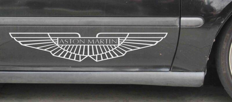show travel parts for Aston-Martin Cygnet