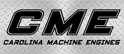 Carolina Machine Engines-Parts
