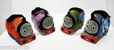 Peluche el tren Thomas gli amici indisponible James Percy y Ryan Originales