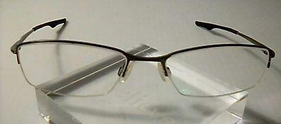 """Oakley """"WINGBACK"""" OX5089-0553 Pewter 53[]18-136 Eyeglass/Sunglass Frames, $79.99"""