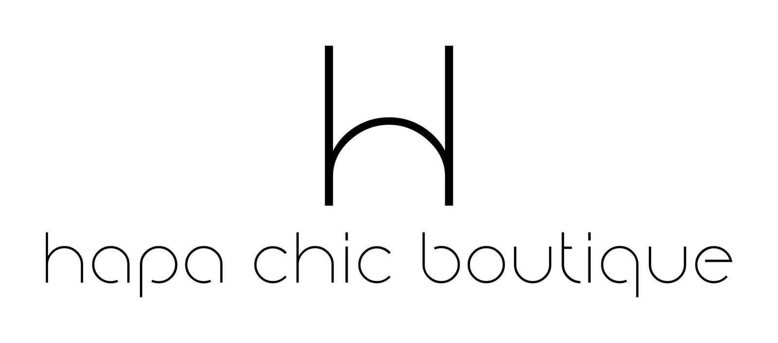 Hapa Chic Boutique