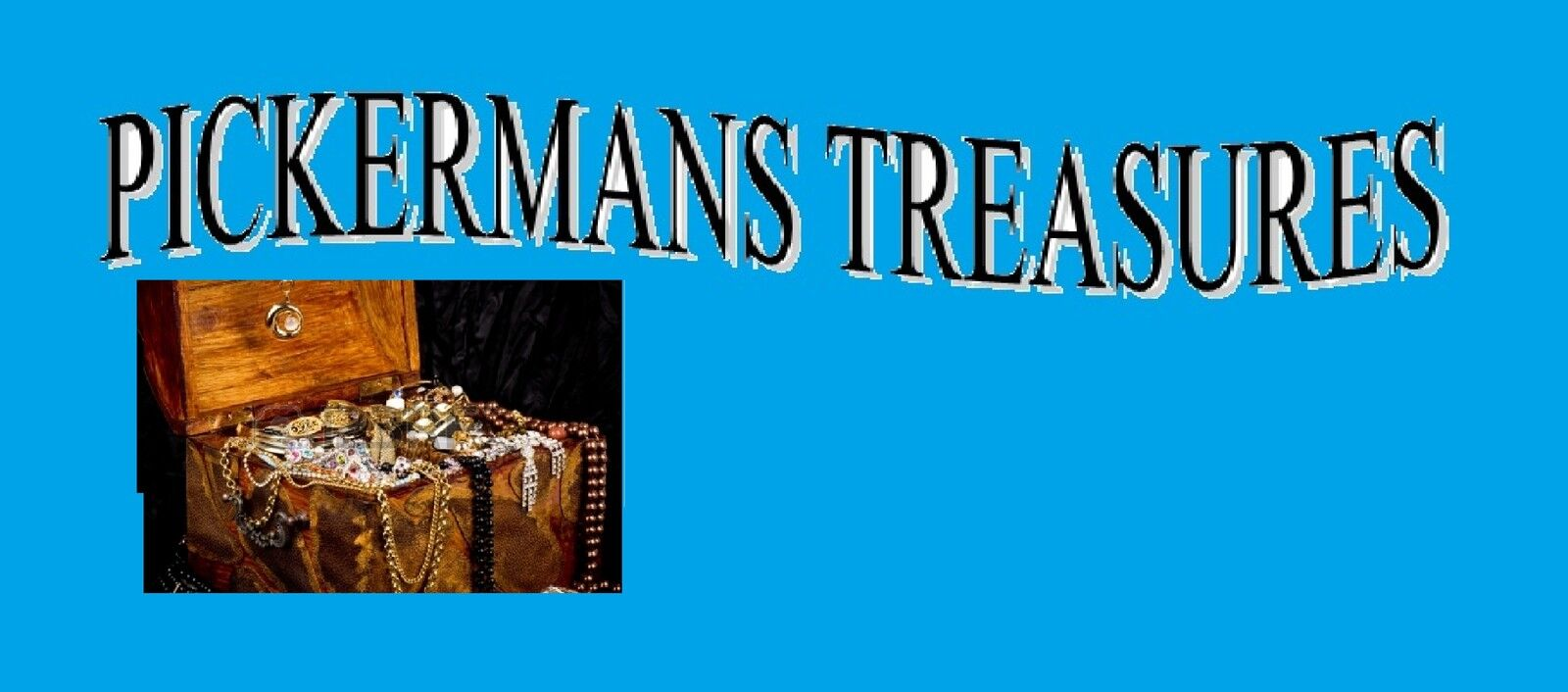 Pickerman s Treasures