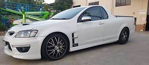 2010 HSV Maloo Ute Cammed 420HP Willawong Brisbane South West Preview