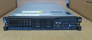 Want to buy IBM X3650 M3/M2 Server working or parts Sunnybank Brisbane South West Preview