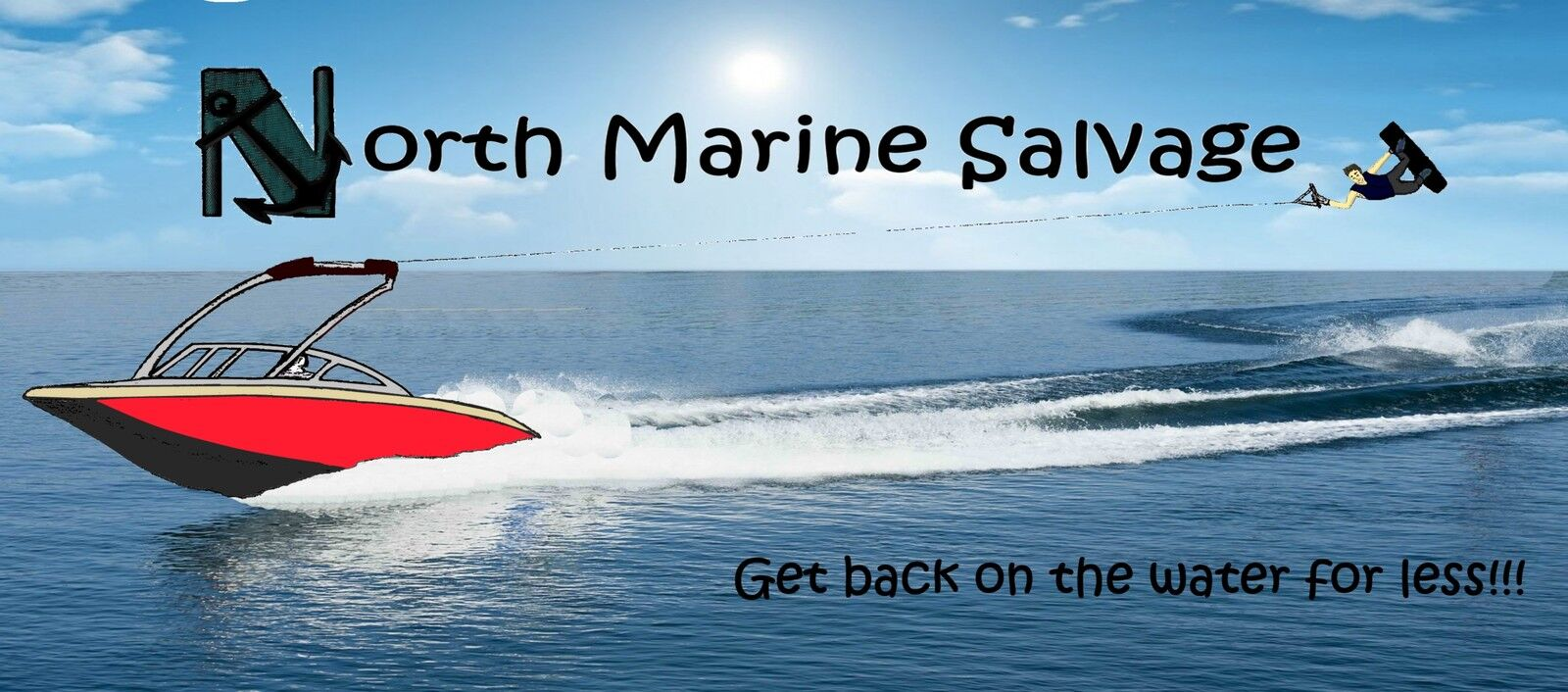 North Outboards and Marine Parts