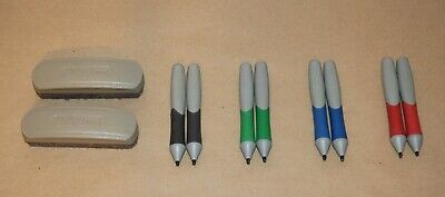 Smartboard Stylus Pen Set For Sb660 Sb680. 2 Sets For The Price On The Listing