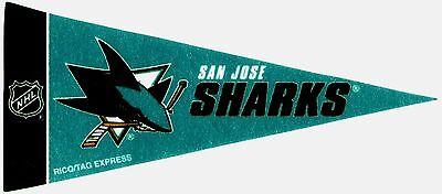 SAN JOSE SHARKS~BRAND NEW NHL HOCKEY TEAM MINI SOUVENIR 9