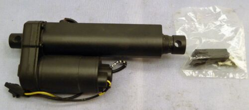 Thomson Linear Actuator S24-09A4-02