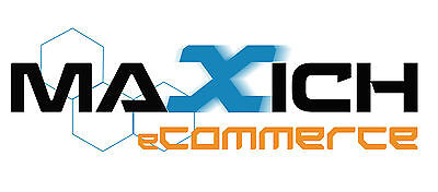 MAXICH eCommerce