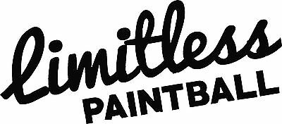 Limitless Paintball