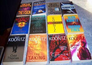 Mystrey Books-PLUS MORE Kingston Kingston Area image 4