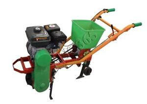 Gas Powered Seeder 211041